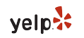 Visit us on Yelp logo